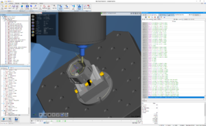5-Axis Machining Software