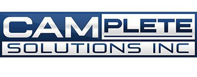 CAMplete Solutions INC.