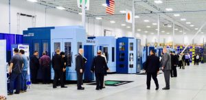 CAMplete Matsuura Machinery USA, Inc. Open House