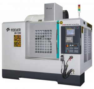 CAMplete Machine Partner - FEELER HV 1100