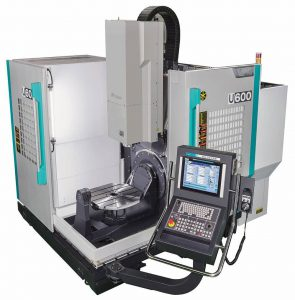CAMplete Machine Partner - FEELER U600