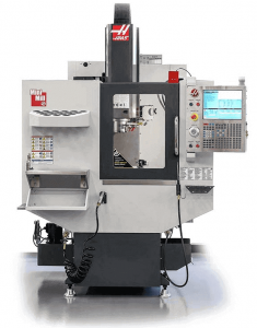 CAMplete Machine Partner - Haas Mini Mill