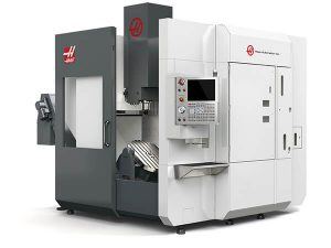 CAMplete Machine Partner - Haas UMC 750