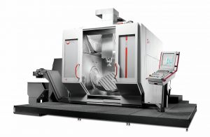 CAMplete Machine Partners - Hermle C52
