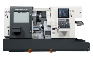 CAMplete Machine Partner - WT 150