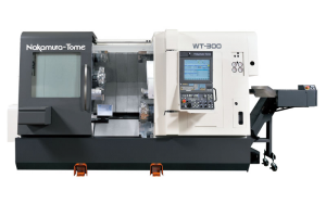 CAMplete Machine Partner - WT 300