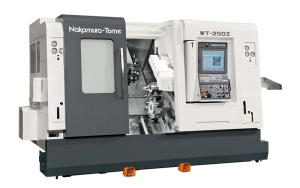 CAMplete Machine Partner - WT 250II