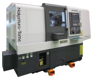 CAMplete Machine Partner - AS200L