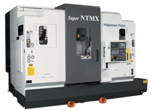CAMplete Machine Partner - Super NTMX