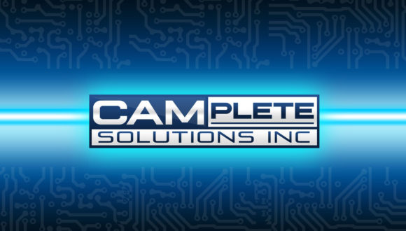 CAMplete Solutions Announce Partnership with GCode Engineering