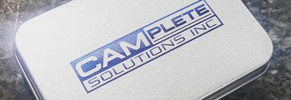 CAMplete Releases PowerMill Plug-In